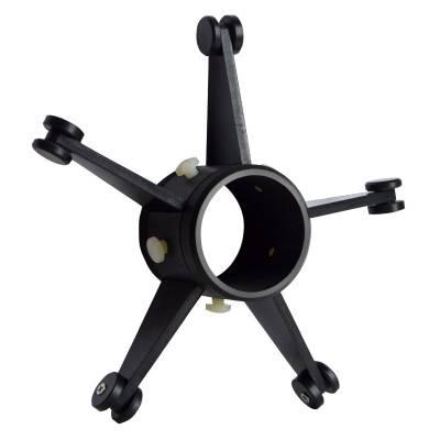 Étoile de centrage de Ø 200 mm pour Tubicam® XL
