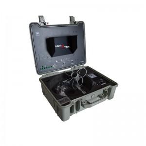 Nous sommes fabricant de camera d'inspection endoscopique depuis 2004