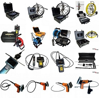 Cameras endoscopes