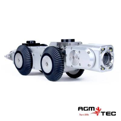 Caméra d'inspection motorisée 300AX