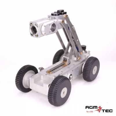 Caméra d'inspection motorisée 600AX
