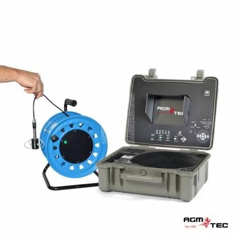 Tubicam® V - Caméra d'inspection verticale