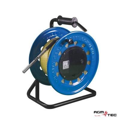 Piézomètre - Sonde détecteur d'eau