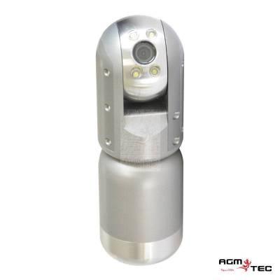 Tubicam® - Caméra rotative Tubicam® XL 360HAD