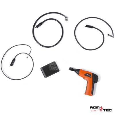 Endoscam® R Trio 16 / 9 / 5.5 - Caméra endoscope