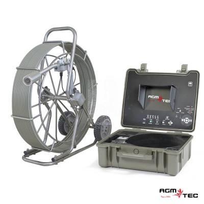 Tubicam® XL - Caméra d'inspection Ø50 mm