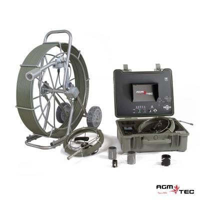 Tubicam® Trio - Caméra d'inspection de canalisations