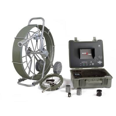 Tubicam® XL Duo - Caméra de canalisations