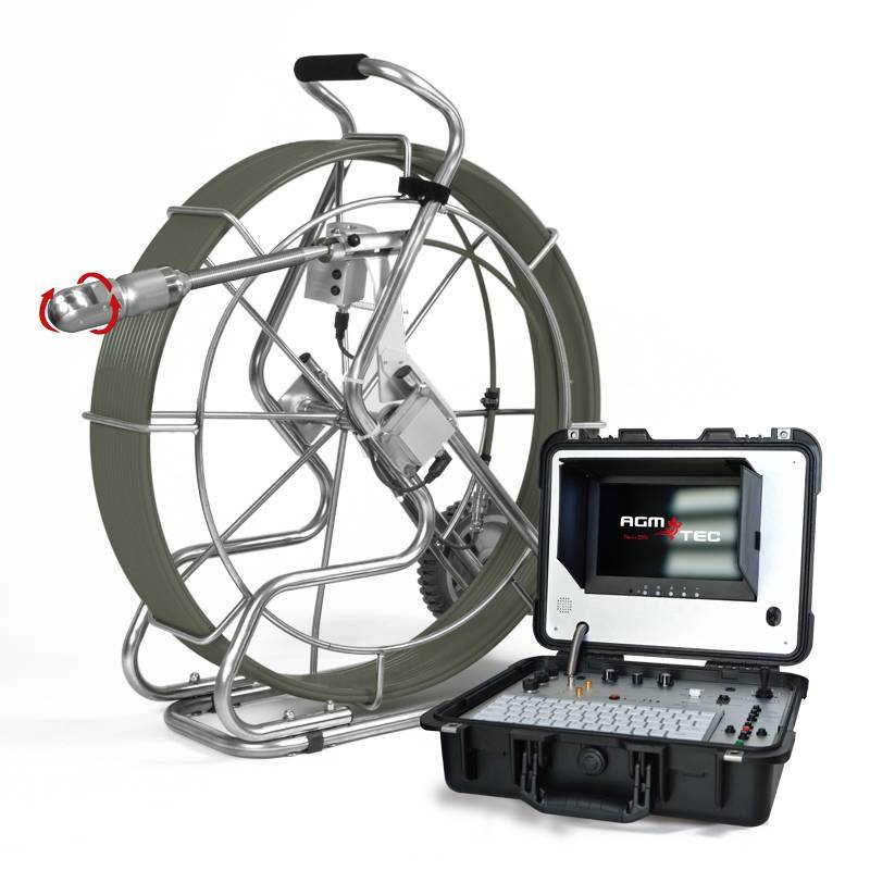 camera-inspection-canalisation-rotative-360°
