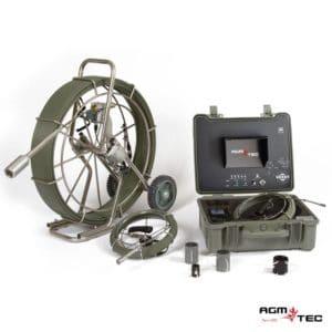 Tubicam trio caméra d'inspection de canalisations