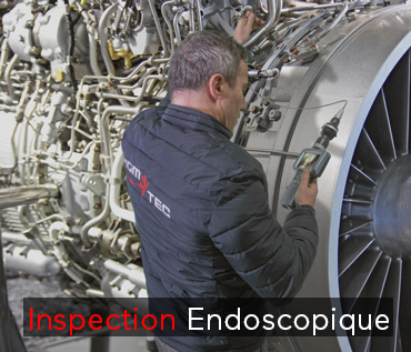 camera endoscopes inspection industriel